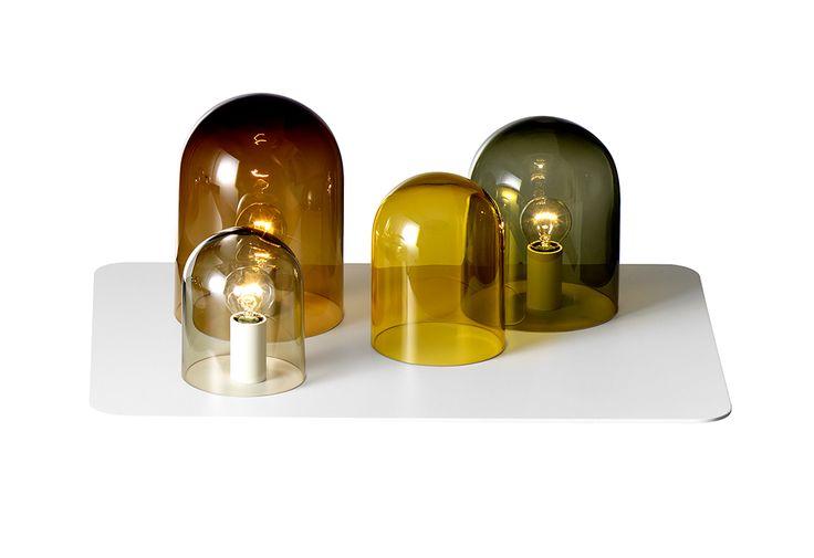 LIGHT TRAYdesignet av norske Daniel Rybakken og Andreas Engesvik for ASPLUND Collection. Lesmer på www.asplund.org