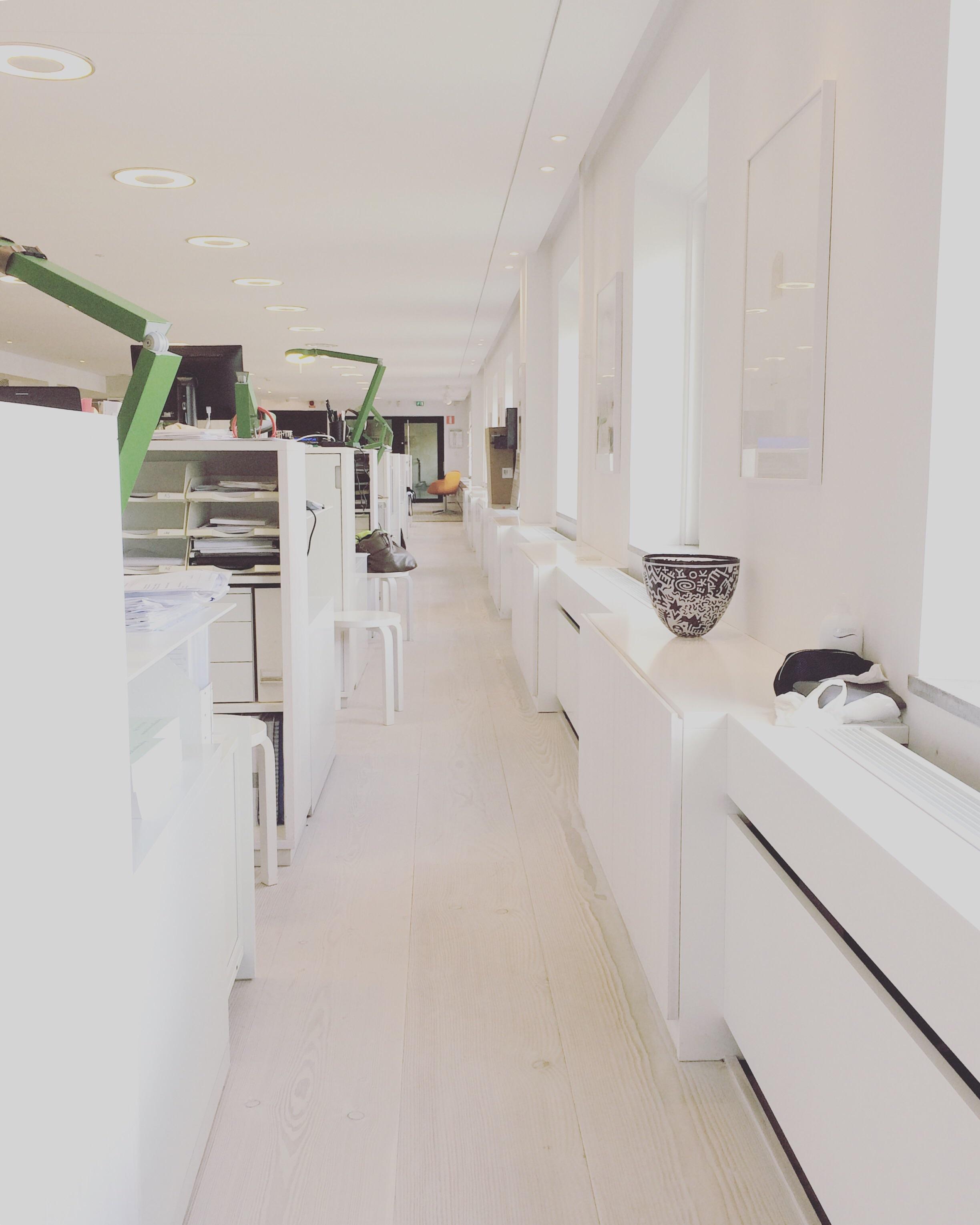 svenske arkitekter kontor