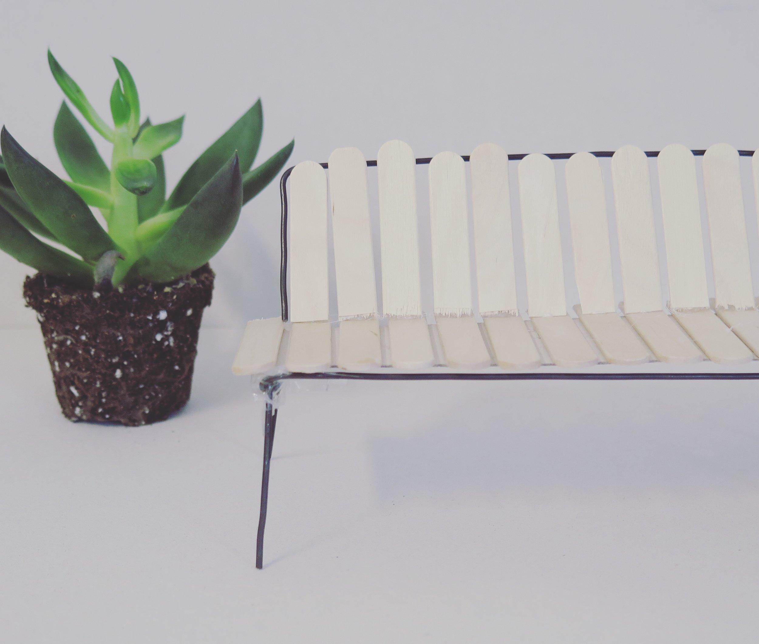 Smedsa Interiør Design i samarbeid med Wee Marine // Smedsa interior design vs. Wee marine, outdoor furniture design project