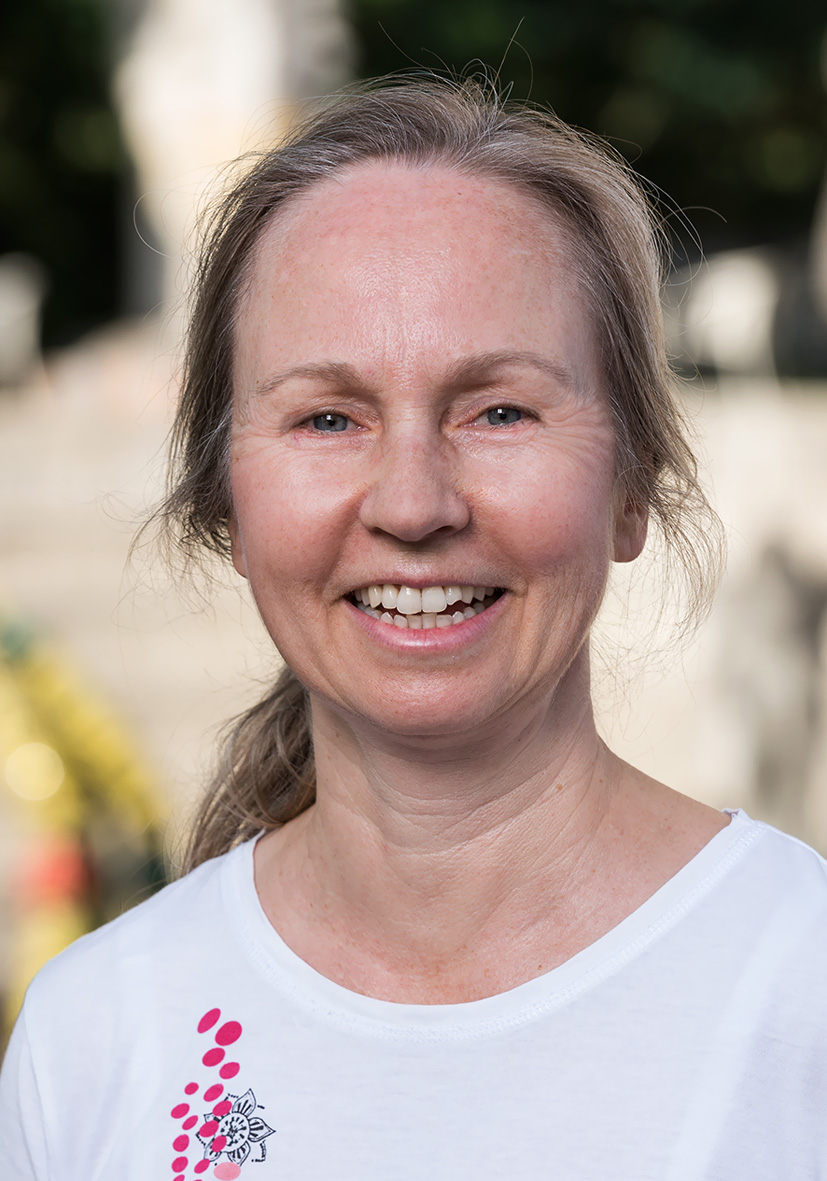 Jacqueline Dauschek