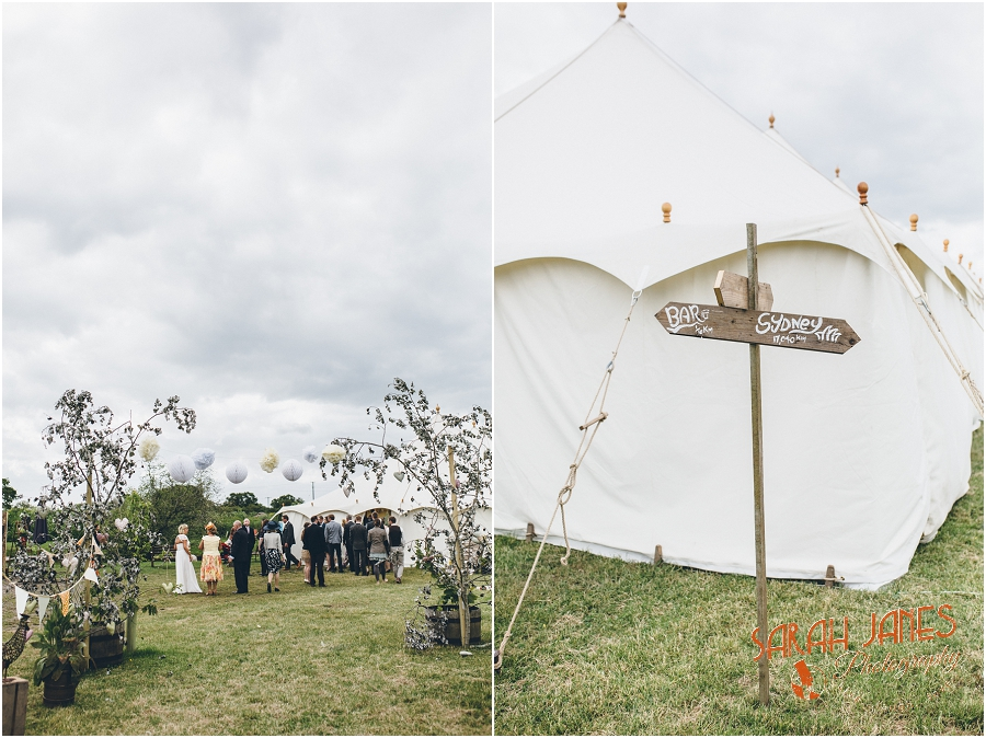 Wedding photography Kings Acre, Farm wedding, Marquee wedding photography, Sarah Janes Photography_0029.jpg