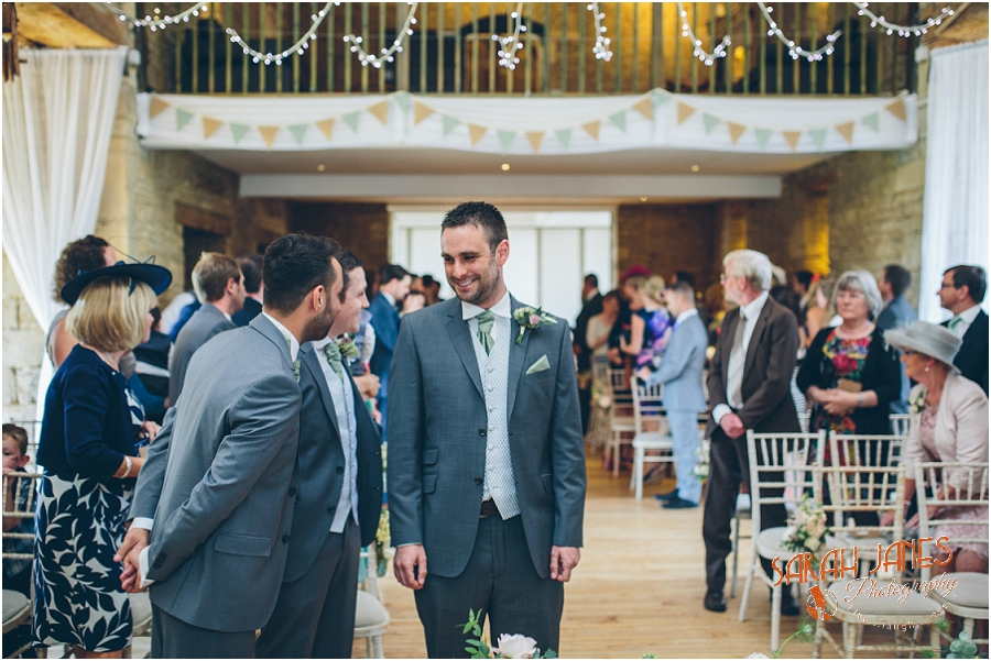 Wedding photography at the Great Tythe Barn, Tetbury, Sarah Janes Photography, Cotswolds wedding photography_0025.jpg