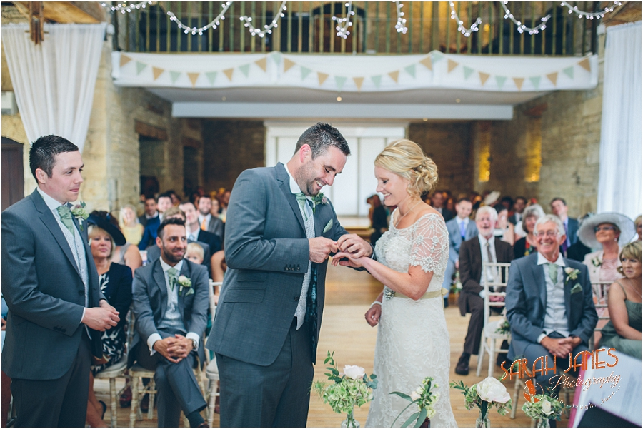 Wedding photography at the Great Tythe Barn, Tetbury, Sarah Janes Photography, Cotswolds wedding photography_0028.jpg