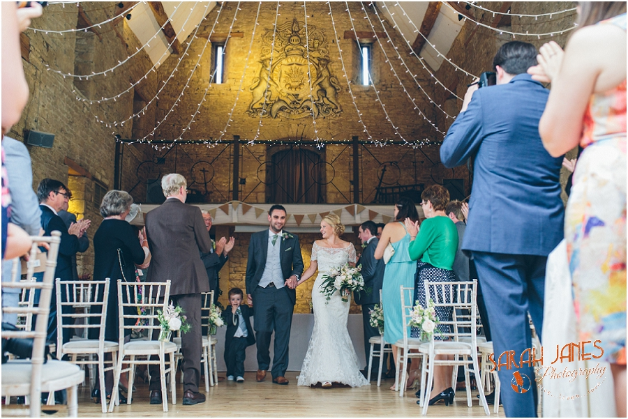 Wedding photography at the Great Tythe Barn, Tetbury, Sarah Janes Photography, Cotswolds wedding photography_0030.jpg