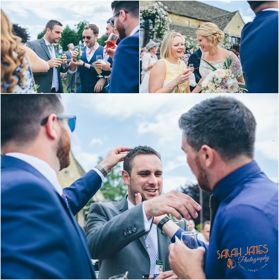 Wedding photography at the Great Tythe Barn, Tetbury, Sarah Janes Photography, Cotswolds wedding photography_0034.jpg