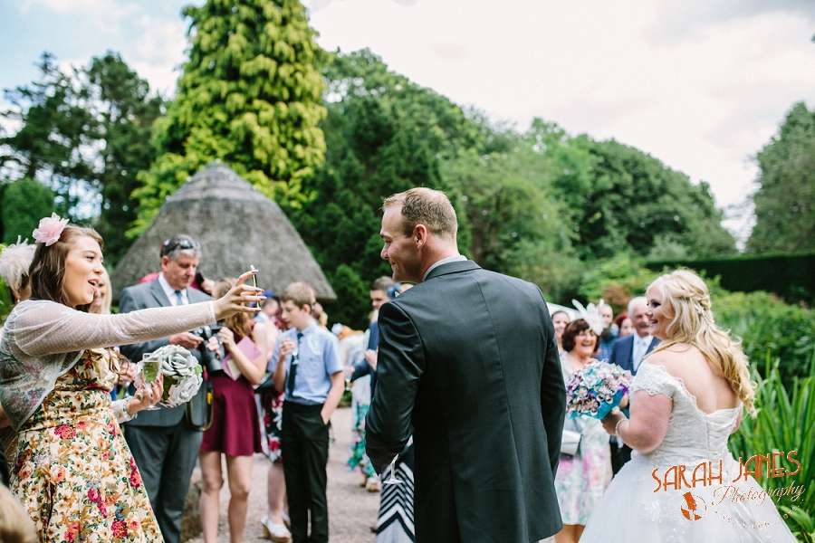 Wedding photography at Ness Gardens, Ness garden wedding, Sarah Janes photography, Documentray wedding photography Wirral_0006.jpg