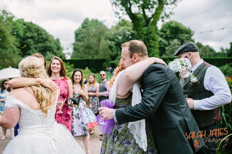 Wedding photography at Ness Gardens, Ness garden wedding, Sarah Janes photography, Documentray wedding photography Wirral_0008.jpg