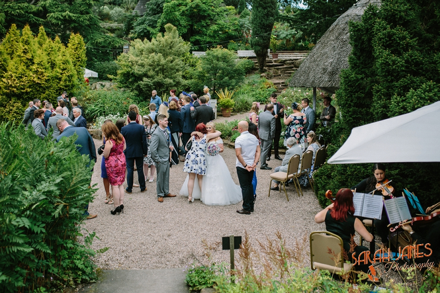 Wedding photography at Ness Gardens, Ness garden wedding, Sarah Janes photography, Documentray wedding photography Wirral_0011.jpg