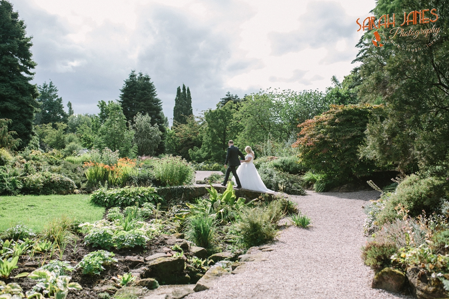 Wedding photography at Ness Gardens, Ness garden wedding, Sarah Janes photography, Documentray wedding photography Wirral_0019.jpg