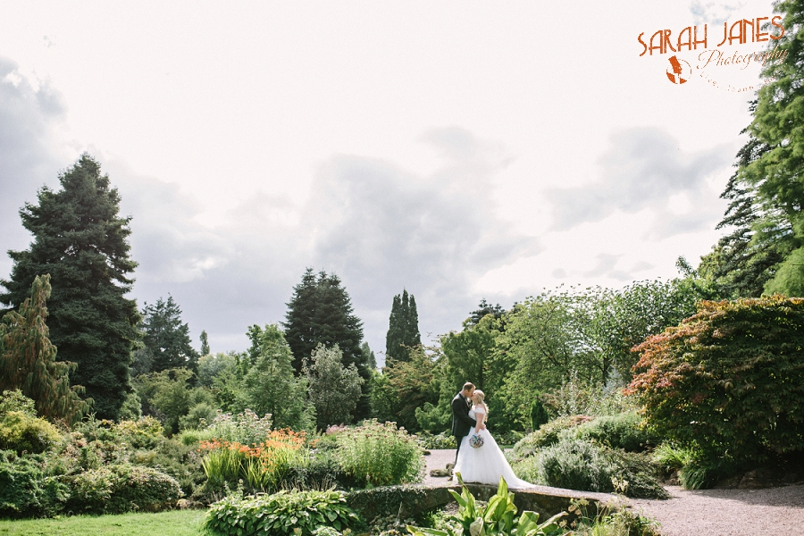 Wedding photography at Ness Gardens, Ness garden wedding, Sarah Janes photography, Documentray wedding photography Wirral_0020.jpg