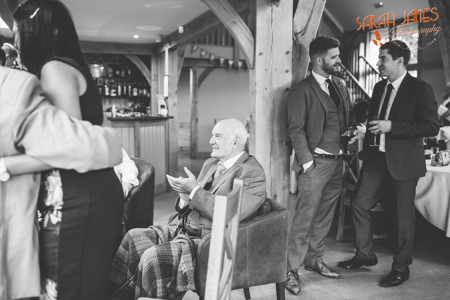 Wedding photography at Tower Hill Barn, Tower Hill Barn wedding, Sarah Janes photography, Documentray wedding photography North Wales_0043.jpg