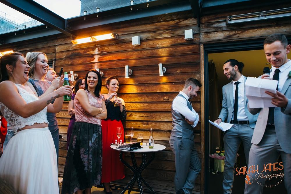 Sarah Janes Photography. Manchester wedding photographer, documentray wedding photographer Manchester, Great John Street wedding photography_0030.jpg