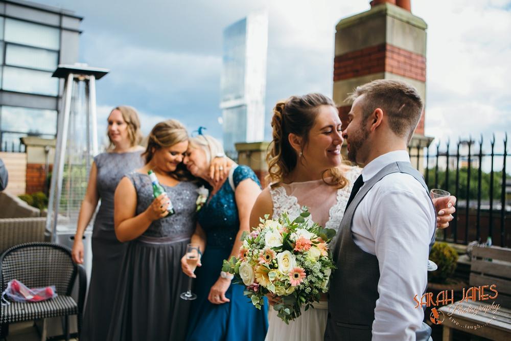 Sarah Janes Photography. Manchester wedding photographer, documentray wedding photographer Manchester, Great John Street wedding photography_0037.jpg