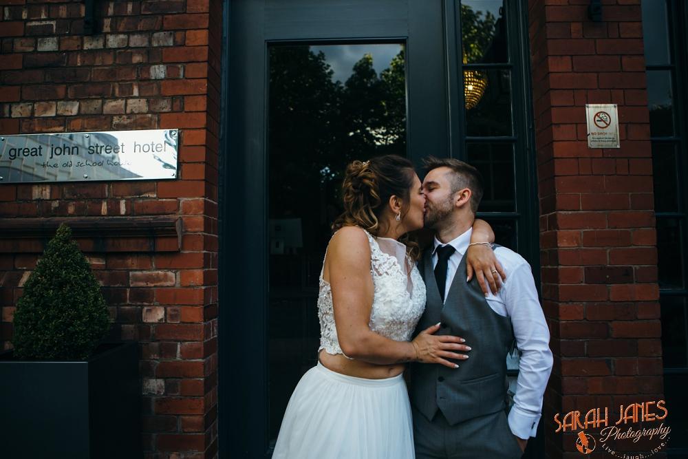 Sarah Janes Photography. Manchester wedding photographer, documentray wedding photographer Manchester, Great John Street wedding photography_0040.jpg