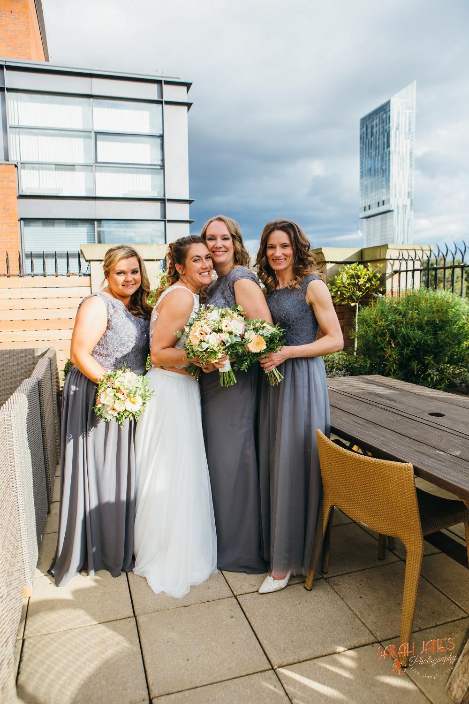 Sarah Janes Photography. Manchester wedding photographer, documentray wedding photographer Manchester, Great John Street wedding photography_0038.jpg