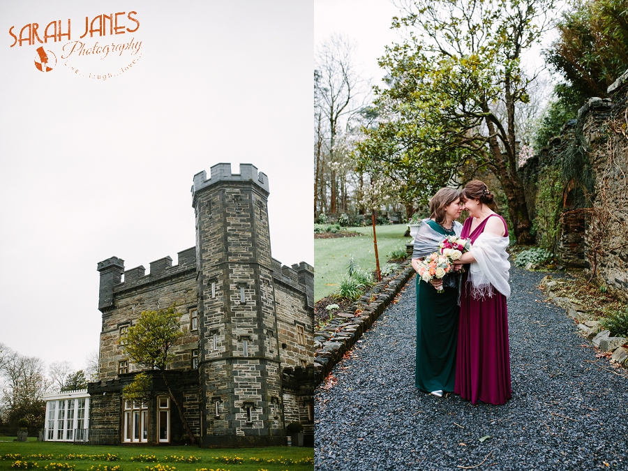 Sarah Janes Photography. Same sex spring time wedding photography in north wales_0002.jpg