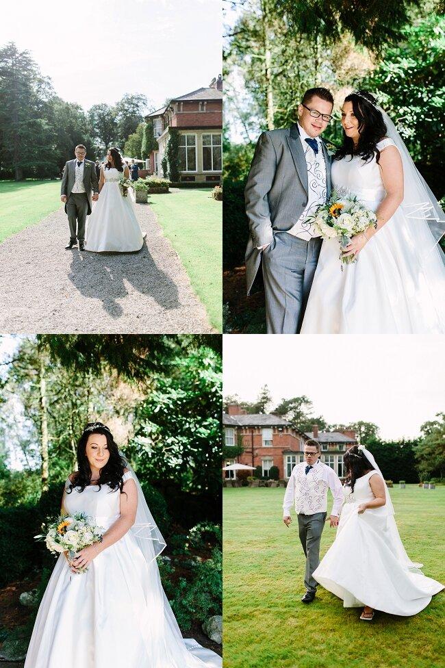 sarah janes photography. Wedding Photography in Preston, Bartle Hall wedding photography_0014.jpg