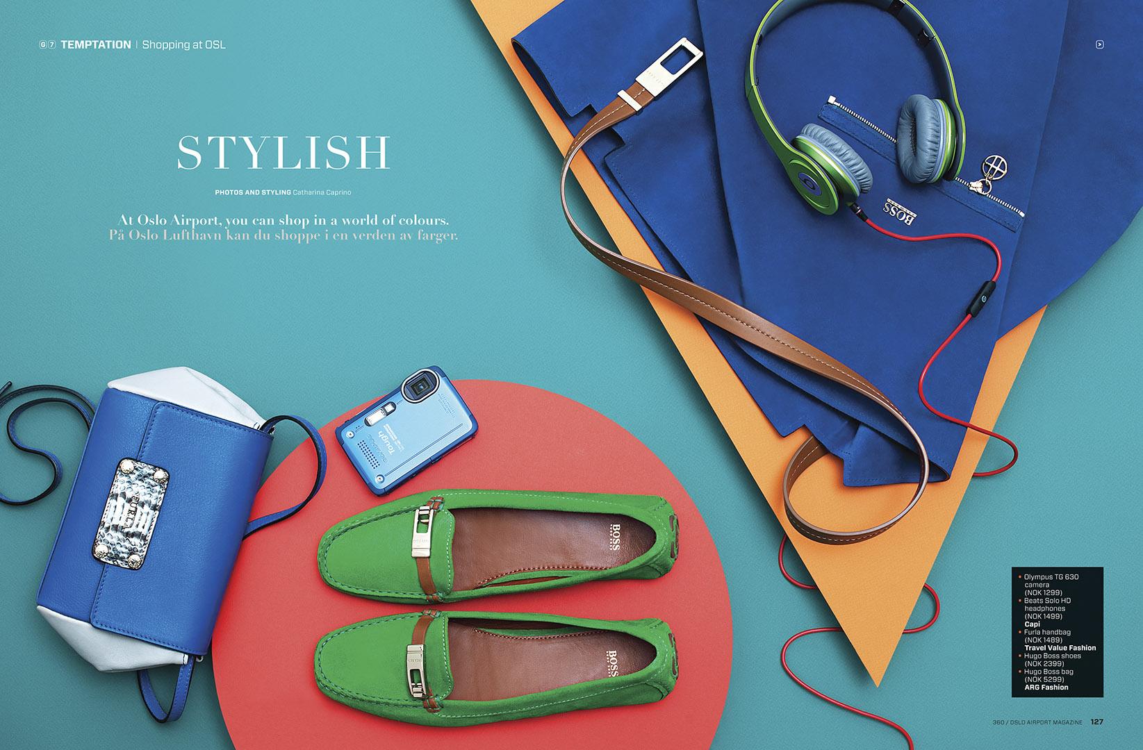 OSL 360 Magazine / Dinamo