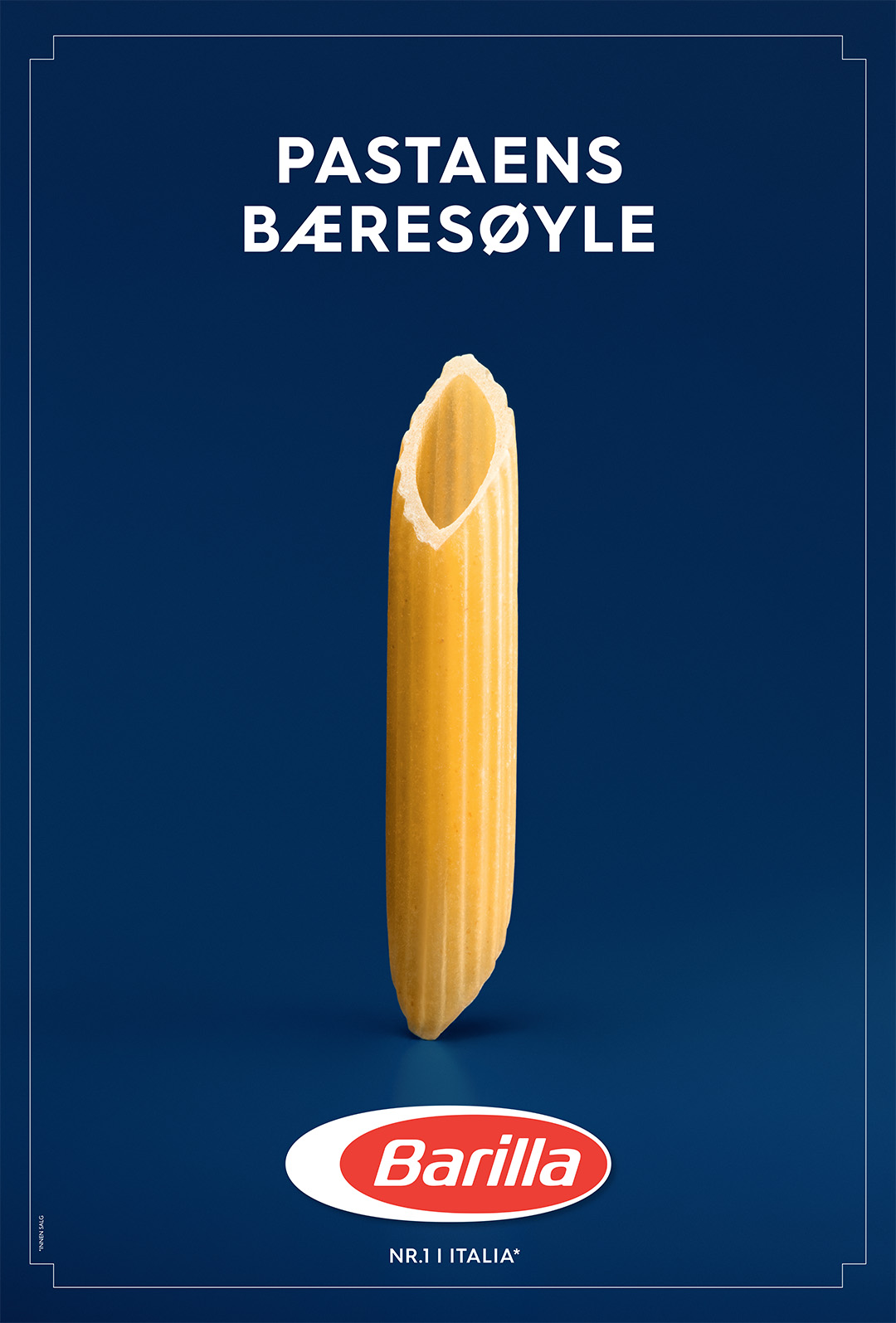 Barilla / Try