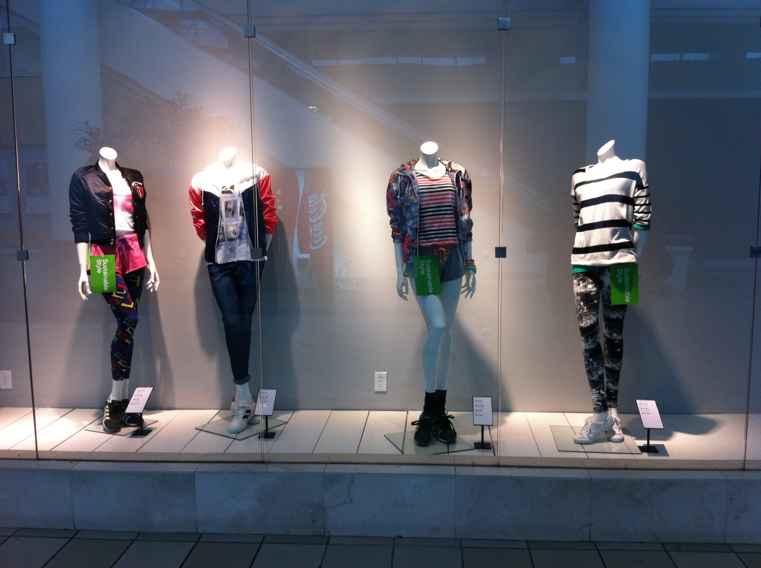 Love Life and Lollipops- H&M Showcasing Their Sustainable Fashion Options