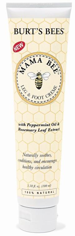Burts Bees Leg Creme