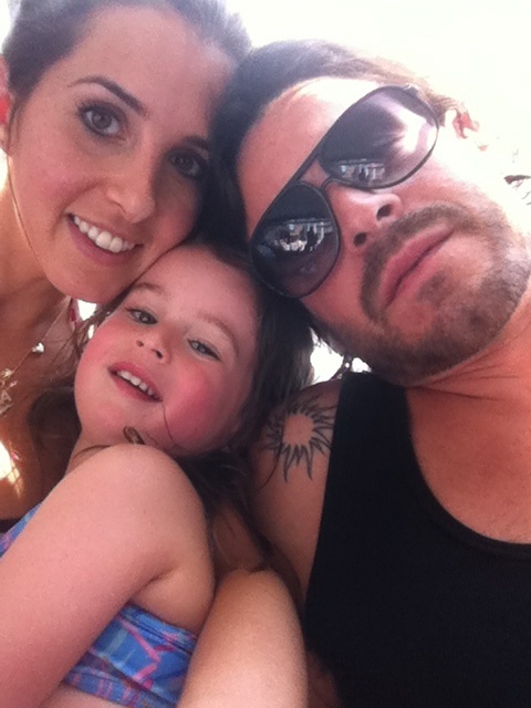 Love Life and Lollipops- Summer Family Time