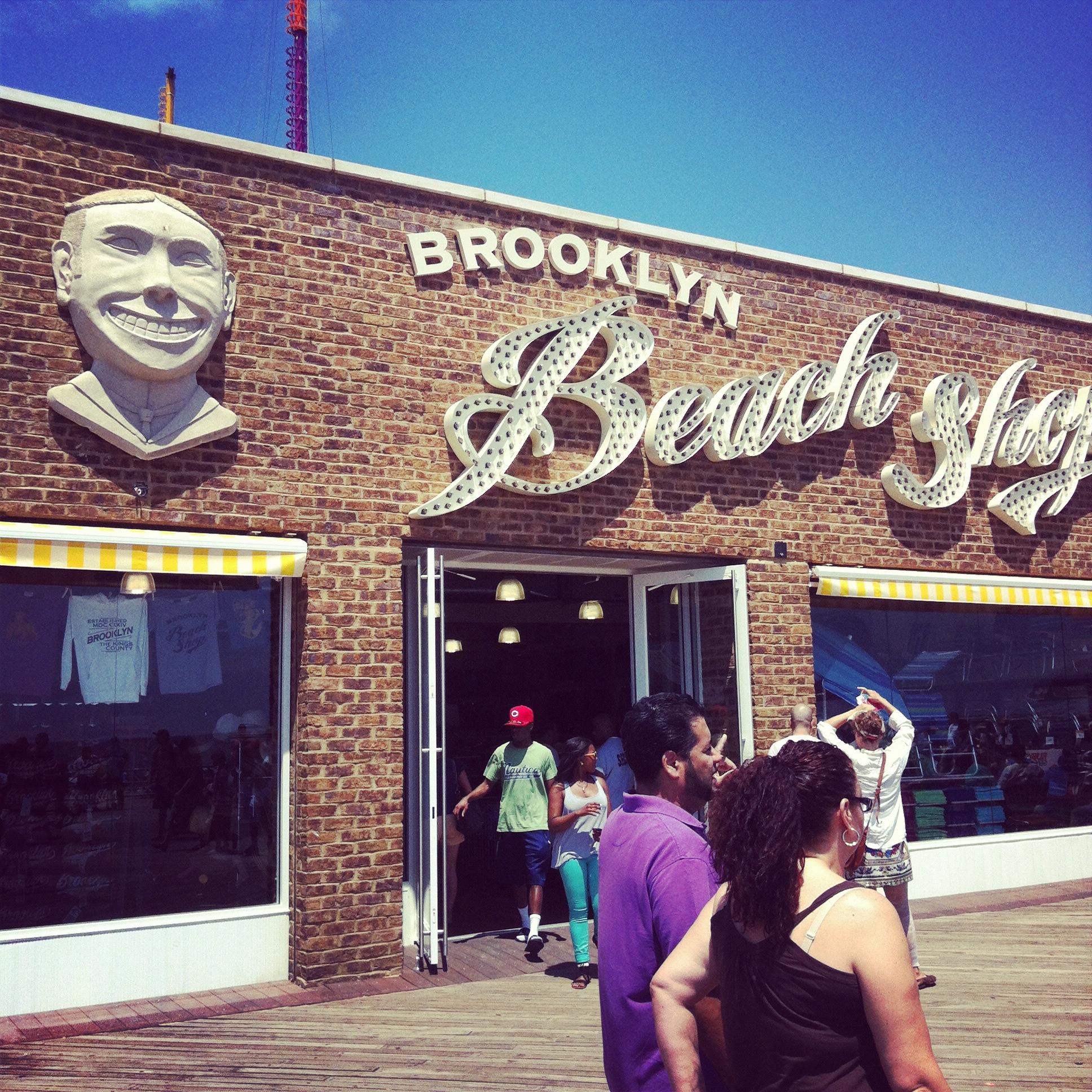 Love Life and Lollipops- Brooklyn Beach Shop