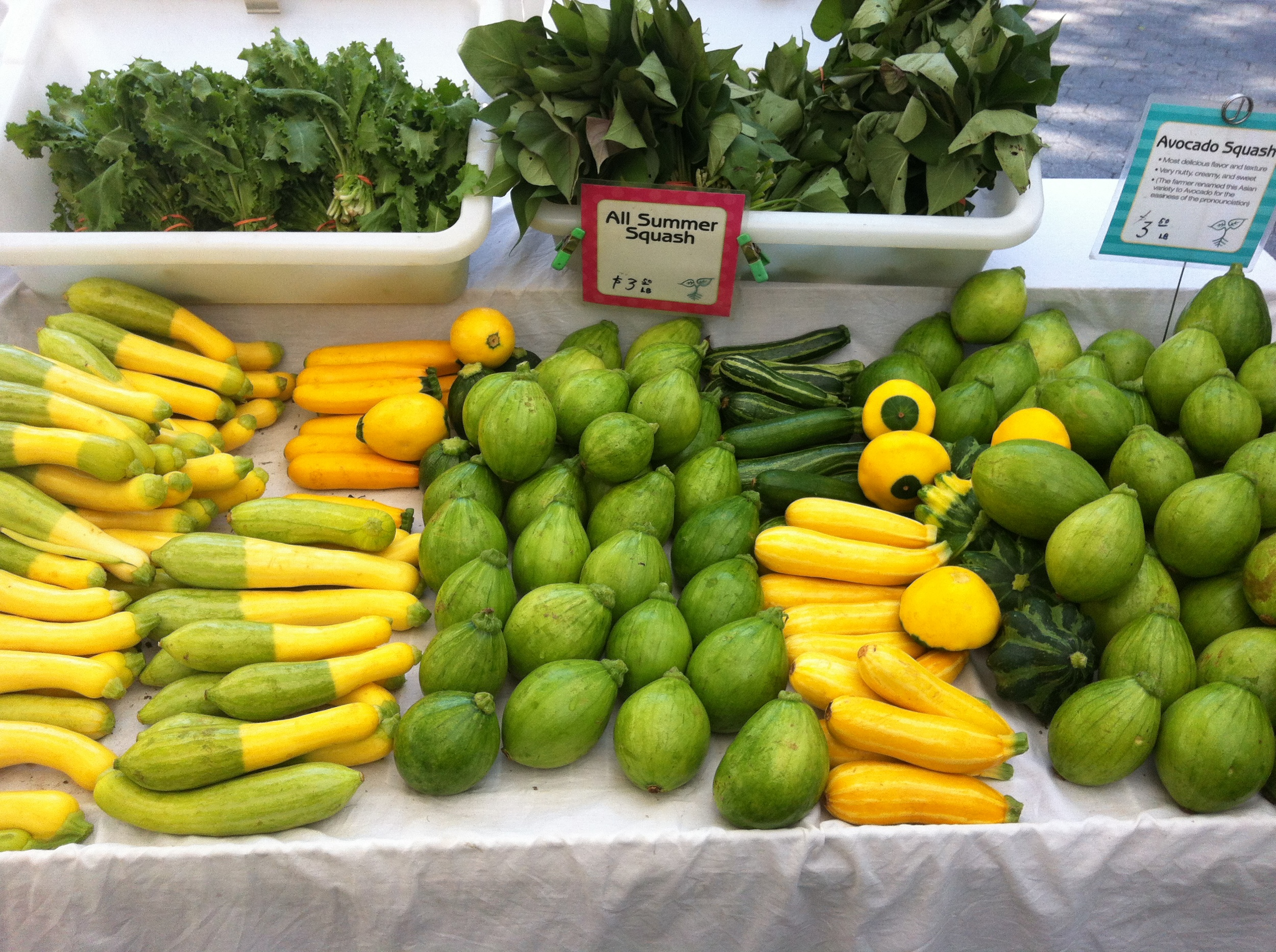 Love Life and Lollipops- Gorgeous veggies from the farmer's market