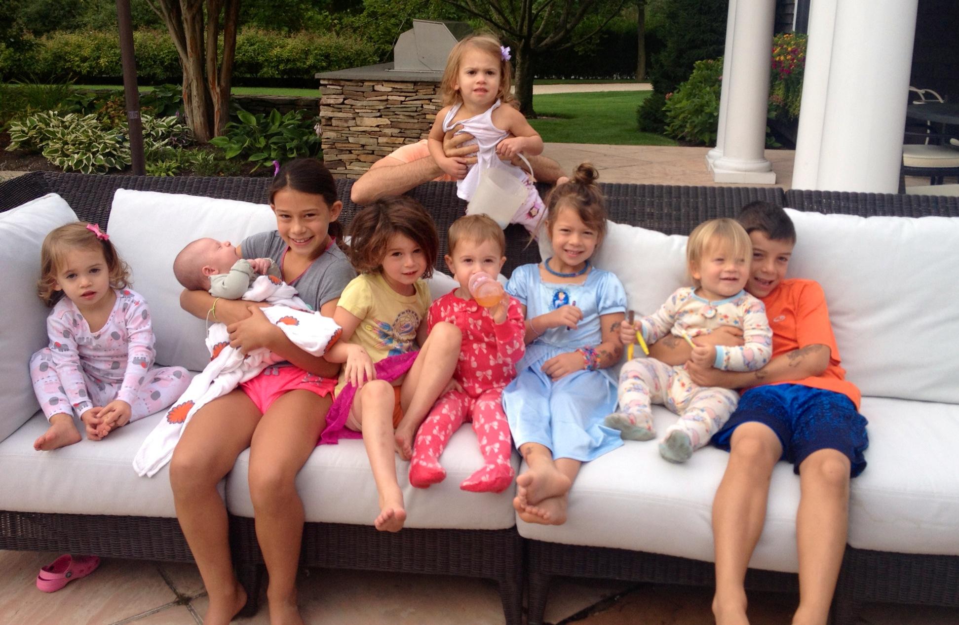 The Littles Kessners