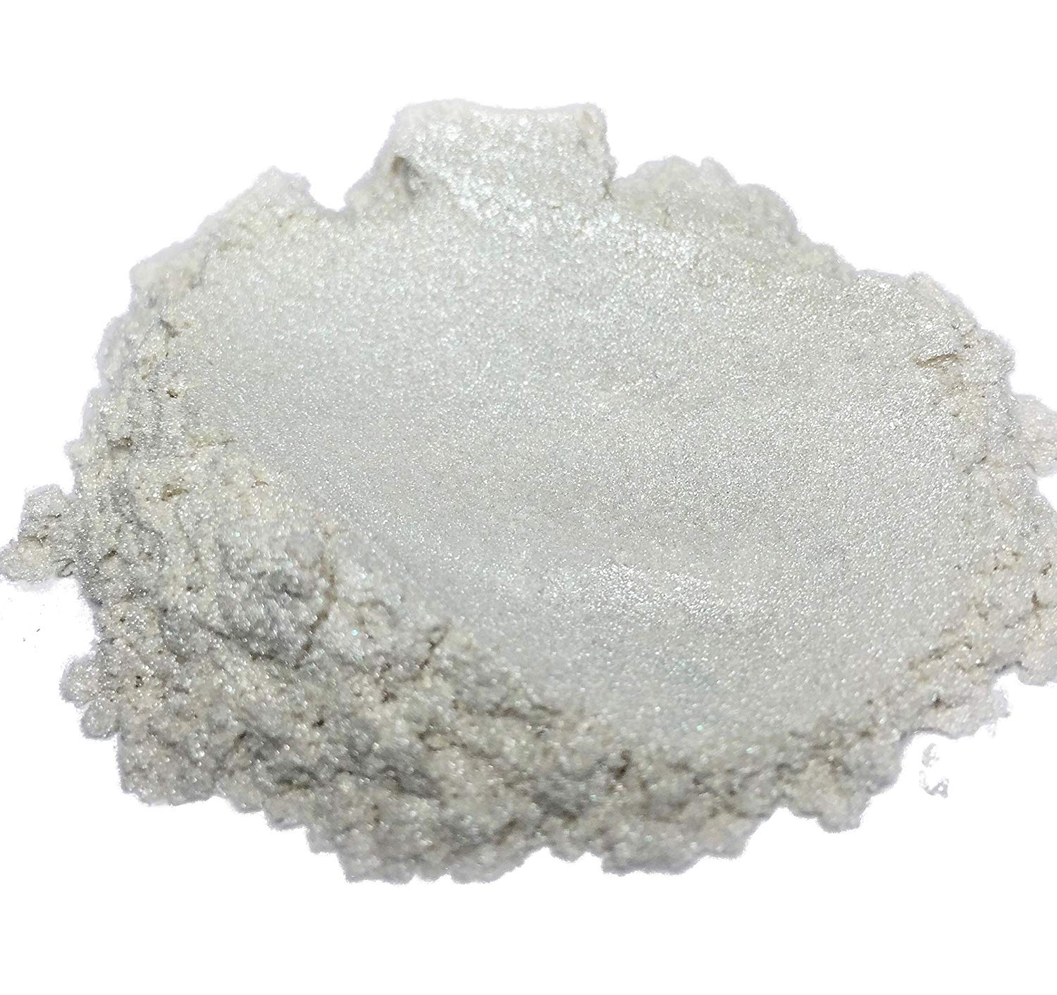 Pearl Mica Powder (with sparkle)