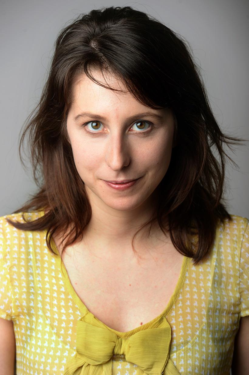 Julia Stephan