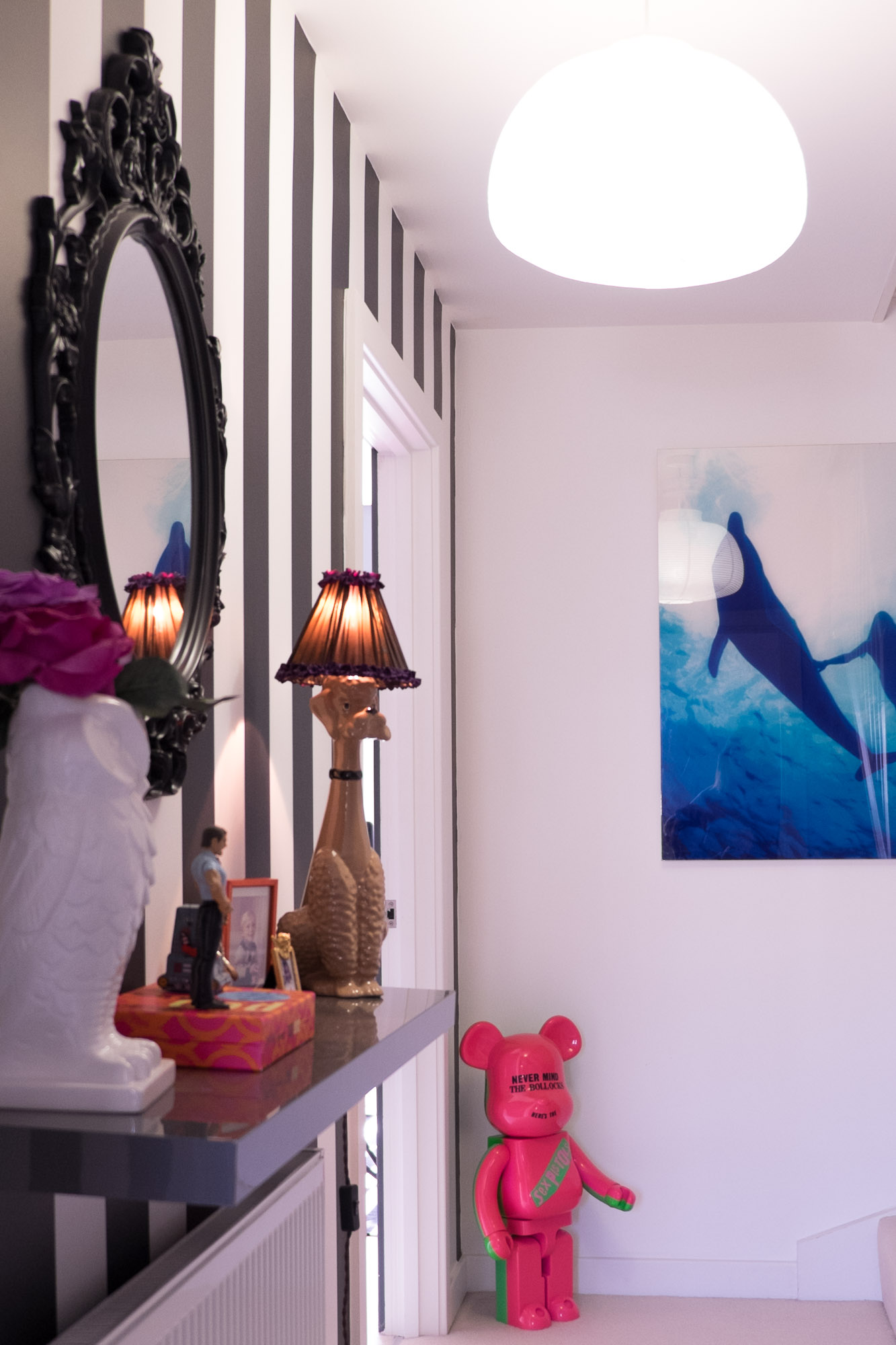 2. Create a statement wall