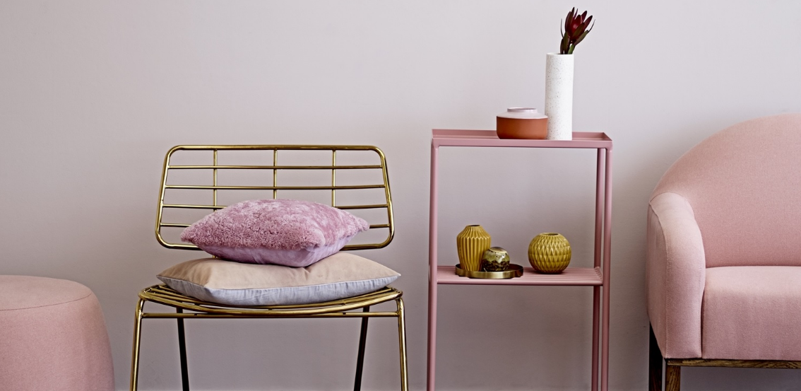 Finding gorgeous yet affordable home decor pieces is no easy feat in dubai (Photography:  The bowery company )