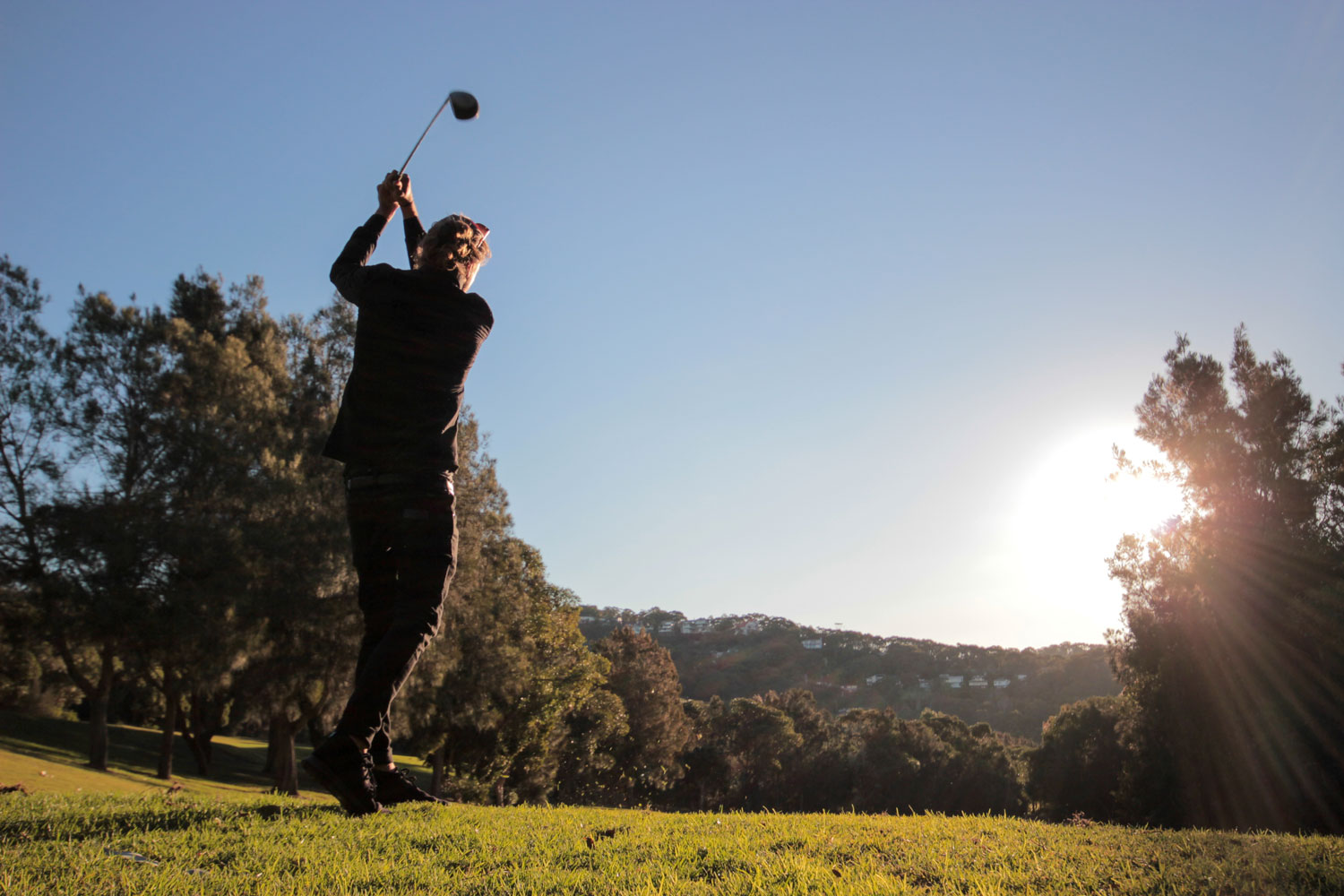 Twilight Golf - Unlimited holes for $10 from 3:30pm (4:30pm during daylight saving time)Members twilight golf starts 1 hour earlier