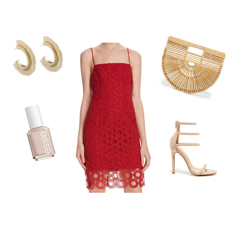 Time to Rehearse - what to wear to your friend's rehearsal dinner