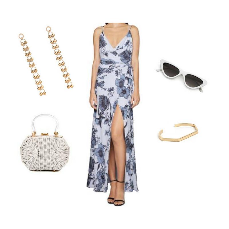 Beach Vows - what to wear to a beach wedding