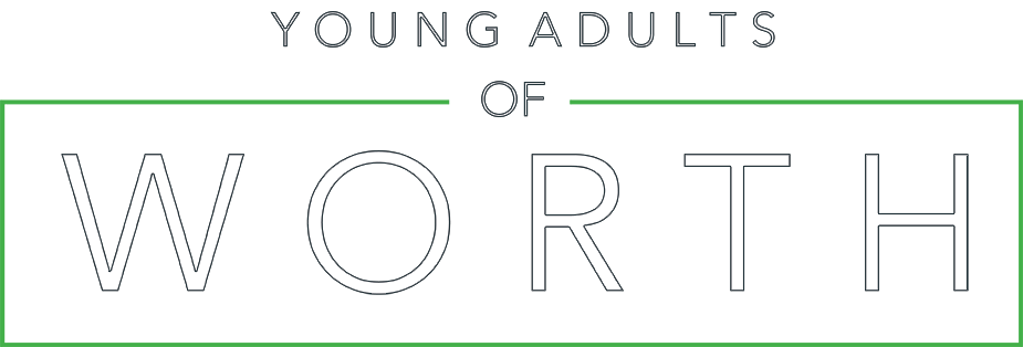 Young Adults of Worth