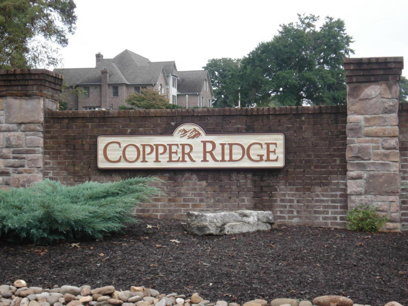Copper Ridge in Karns