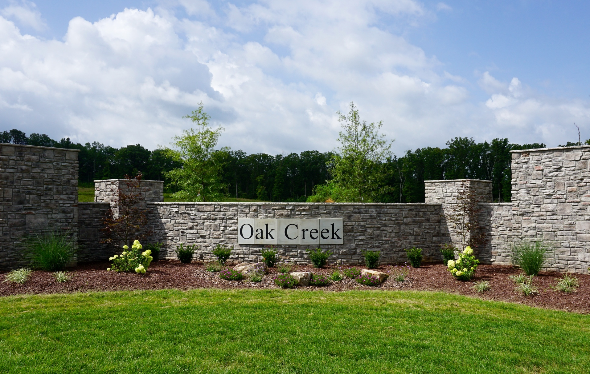 Oak Creek on Northshore Drive