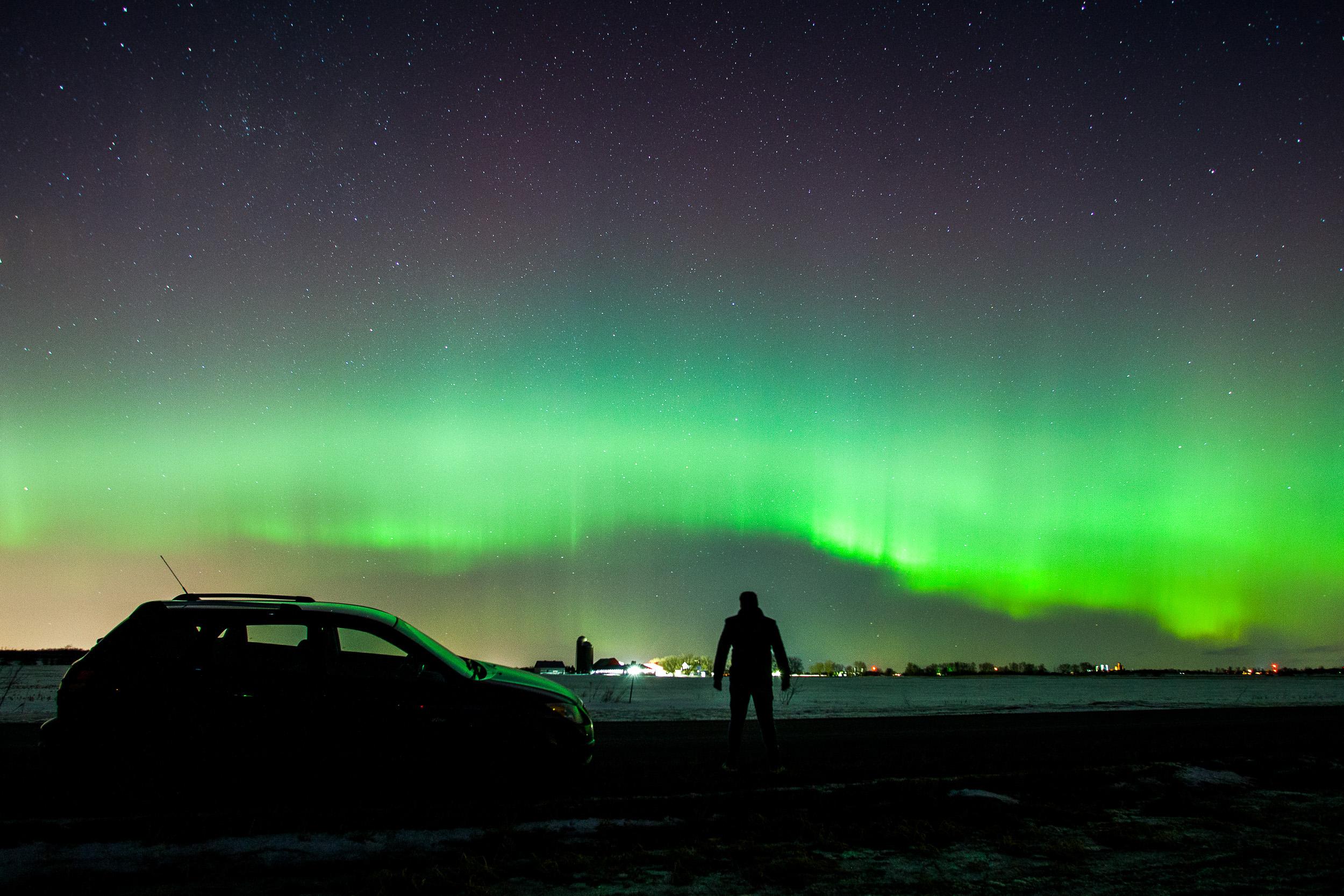 Ottawa Northern Lights
