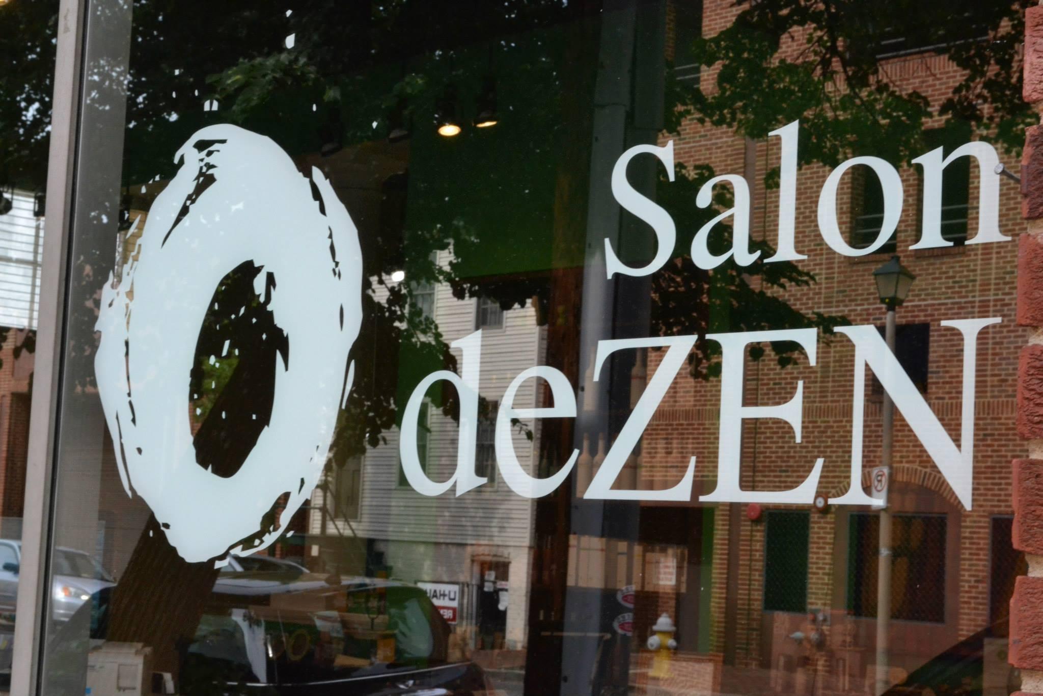 @salondezen #salondezen