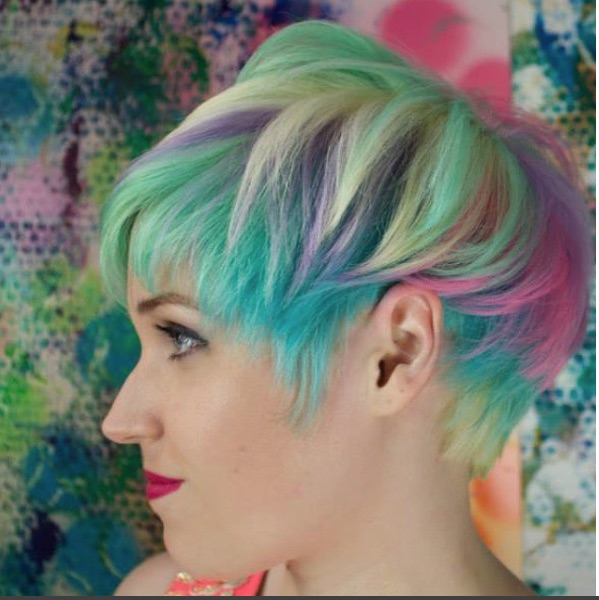This look created by Maria Elizabeth