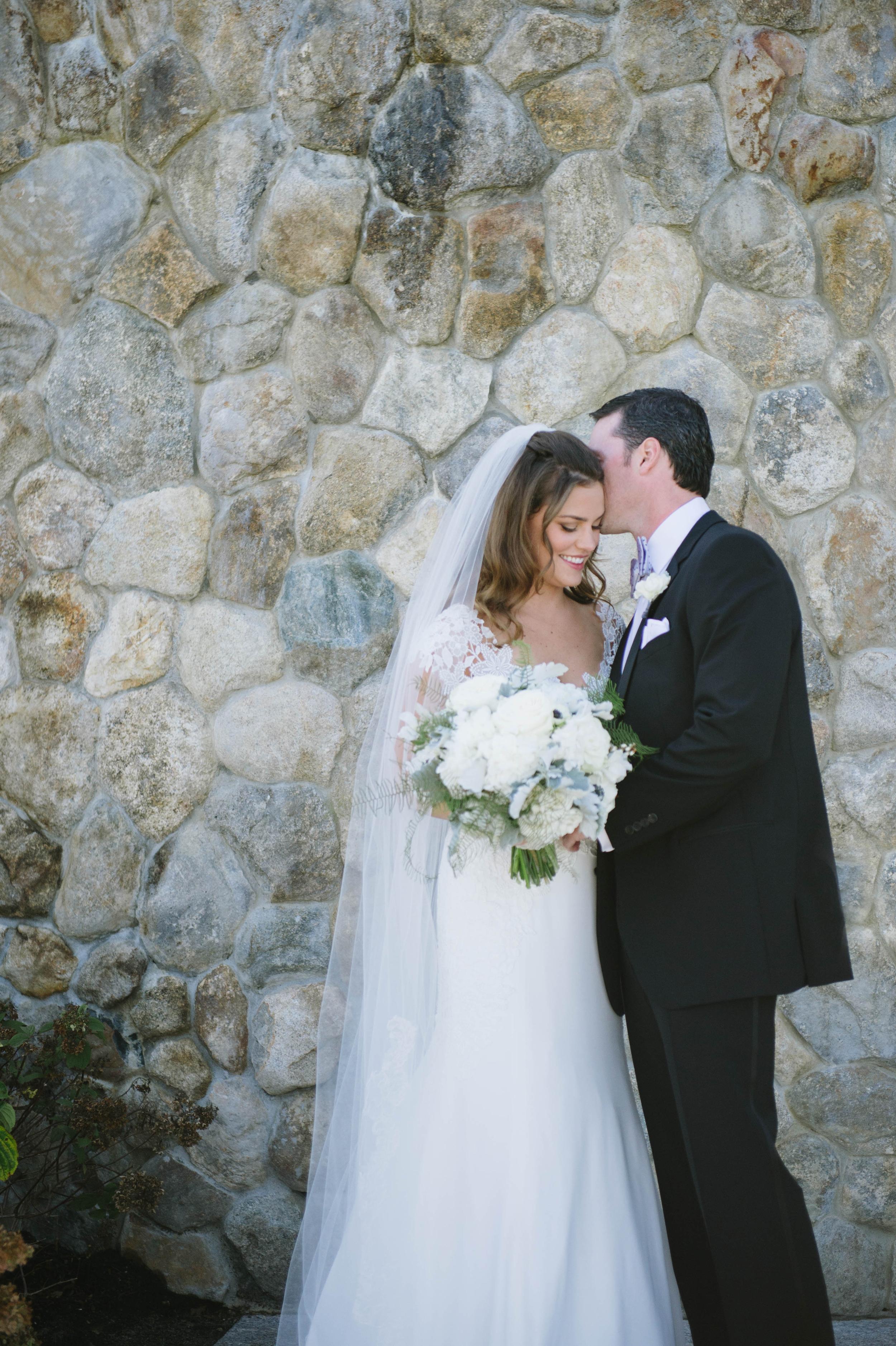 KATHERINE + ANDREW WEQUASSET RESORT WEDDING