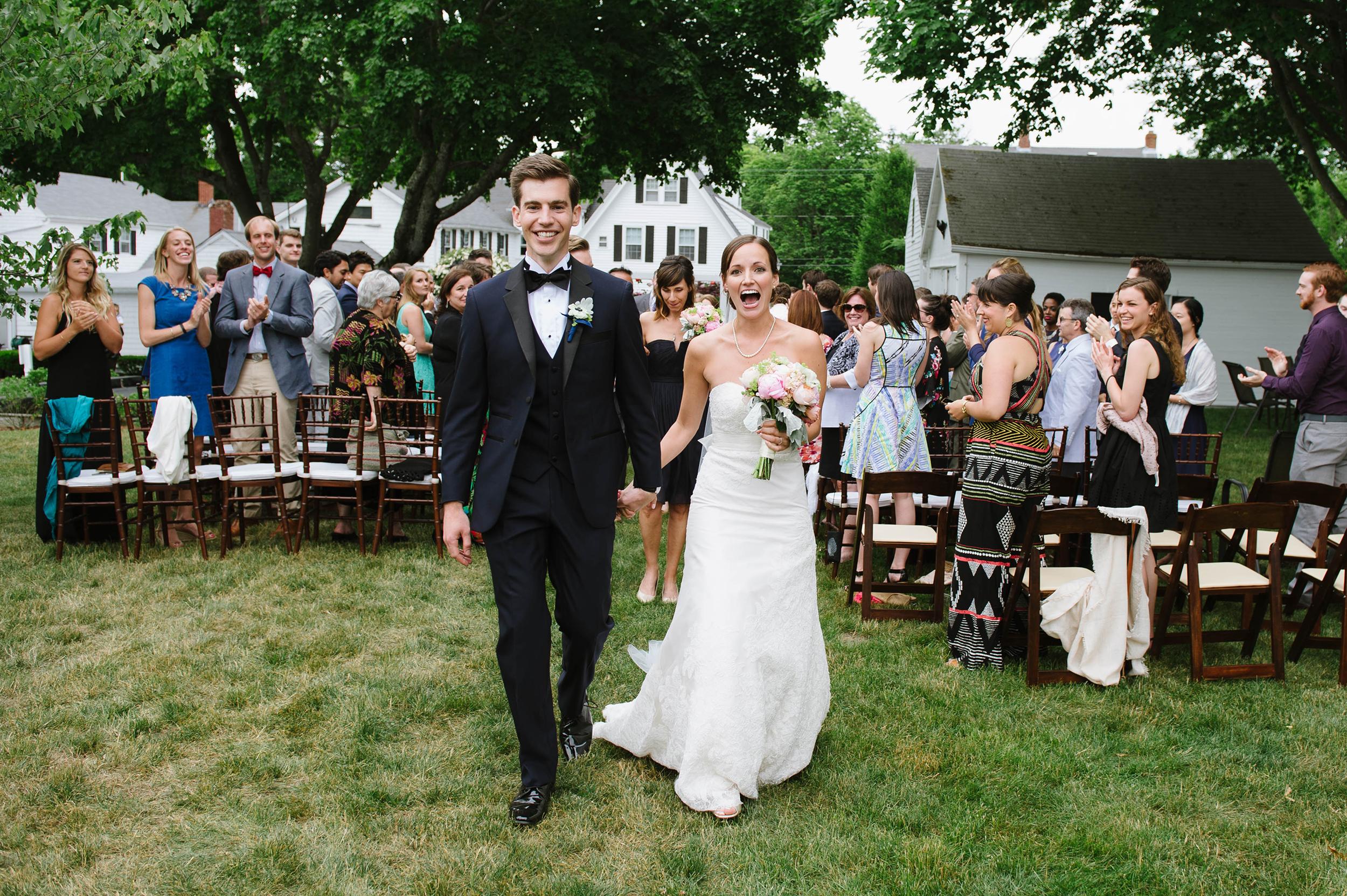 STEPHANIE + TOM HOLDEN INN WEDDING