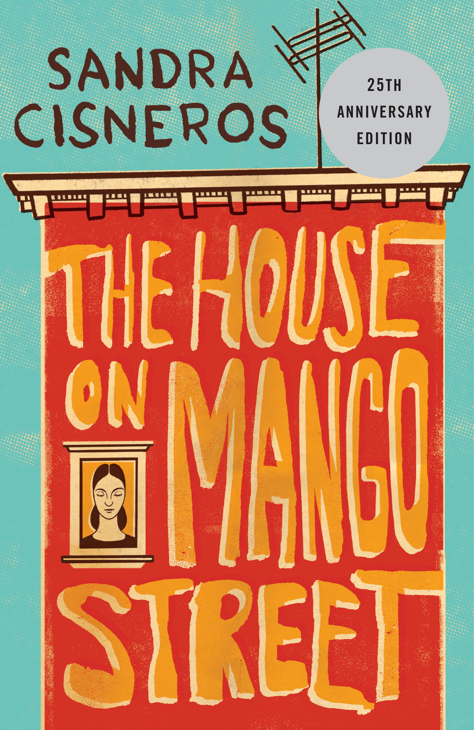 The House on Mango Street by Sandra Cisneros in OutlooK-12 Magazine