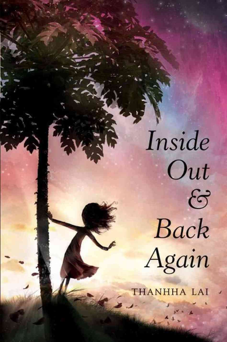 Inside Out and Back Again by Thanhha Lai in OutlooK-12 Magazine