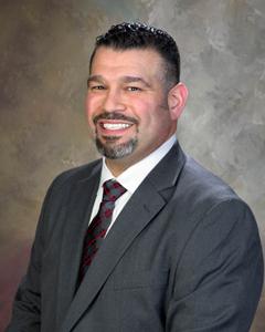 Secretary of Education Pedro Rivera