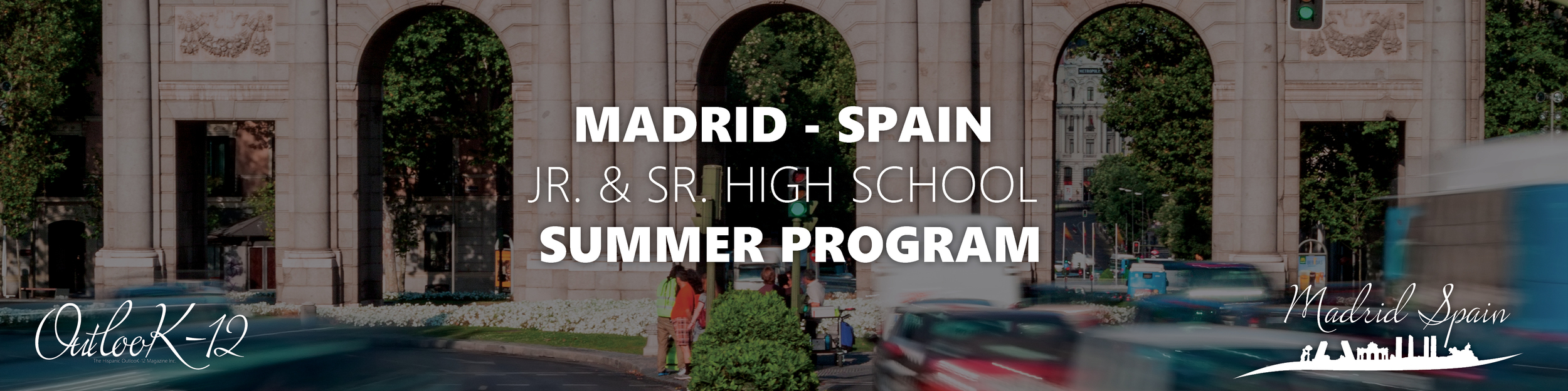 Spain Summer Program