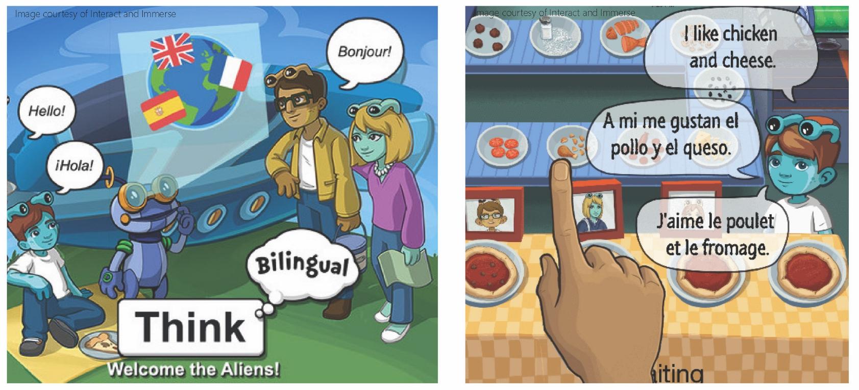 bilingual outlook-12 jobs
