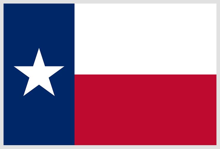 Photo Courtesy of Texas.gov's Facebook Page